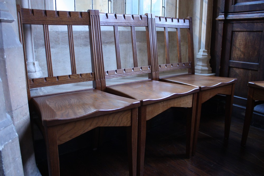 Commercial Furniture Furniture Portfolio   Photo Gallery Of Work Created  For Mansfield College, Oxford