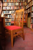 Somerville College Dining Chair