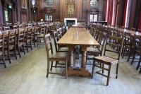 Somerville College Dining Hall