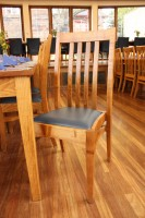 St Anne's College  chairs