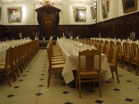 Queen's College Dining Hall
